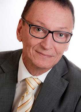 Werner Strohmeier